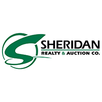 Home Sheridan Realty Auction Co